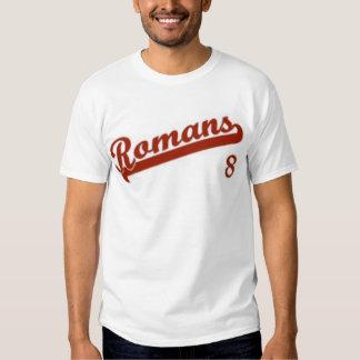 8:28 de los romanos camisas