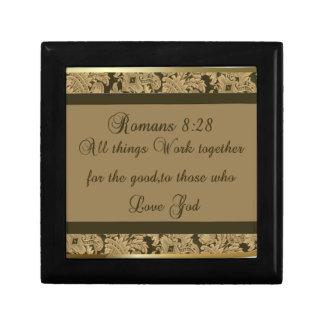 8:28 de Romasns Cajas De Joyas