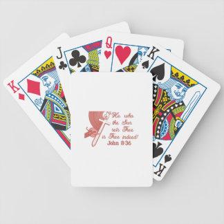 8:36 de Juan Baraja Cartas De Poker