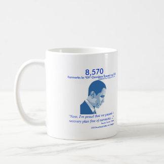 8,570 Earmarks Mugs
