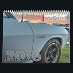 "8.5x11 CorvairForum Wall Calendar<br><div class=""desc"">12 Month Calendar of the winners of the Corvair of the Month and Corvair of the Year Members Choice Online Car Show</div>"