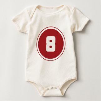 ## 8 ## BABY BODYSUIT