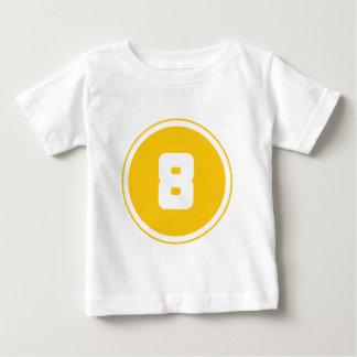 ## 8 ## BABY T-Shirt