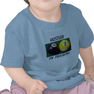 8-Ball 9-Ball Camiseta