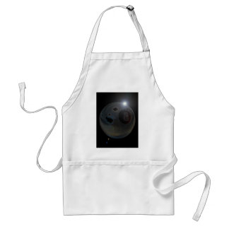 8-ball standard apron