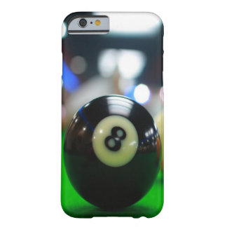 8 Ball Barely There iPhone 6 Case
