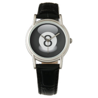 8 Ball Billiards Watch Pool Hall Special