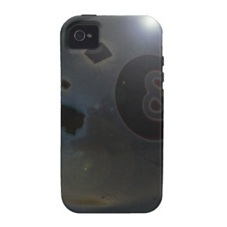 8-ball vibe iPhone 4 cases
