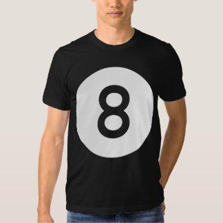 8 Ball / Eight Ball - Clean T-Shirt
