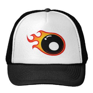 8 Ball Hat