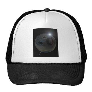 8-ball mesh hats