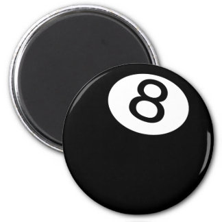 8 Ball Fridge Magnets