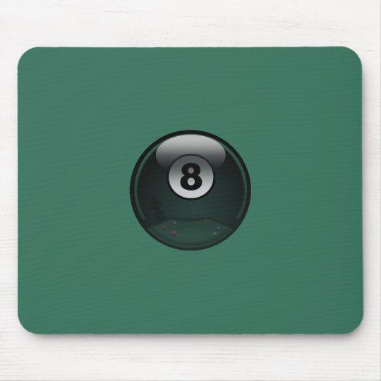 8-Ball Mouse Pad