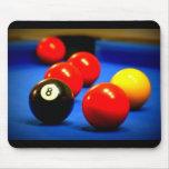 8-Ball Mousepad Alfombrillas De Ratón