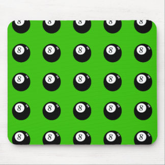 8-Ball Pool Mouse Pad