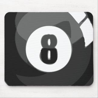 8 Ball Pool Mouse Pad