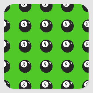 8-Ball Pool Stickers