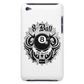 8 Ball Table Runners iPod Touch Cover