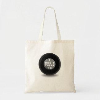 8 Ball... Tote Bag