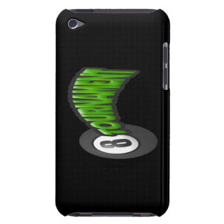 8 Ball Tournament iPod Touch Case-Mate Case