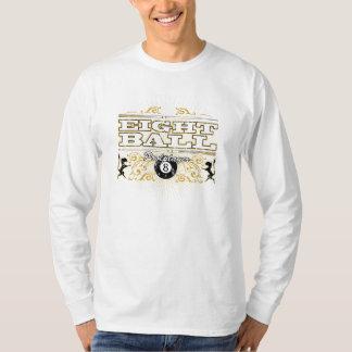 8 Ball Vintage Design Shirt