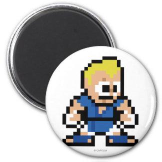 8-Bit Abel Magnet