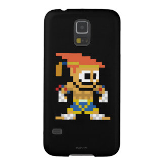 8-Bit Adon Case For Galaxy S5