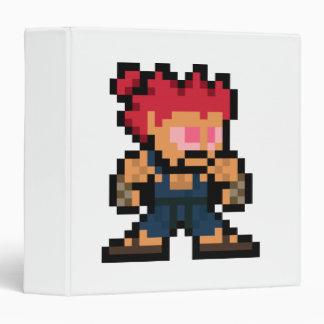 8-Bit Akuma Binder