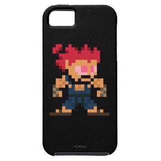 8-Bit Akuma iPhone SE/5/5s Case