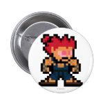 8-Bit Akuma Pins