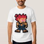 8-Bit Akuma Shirt