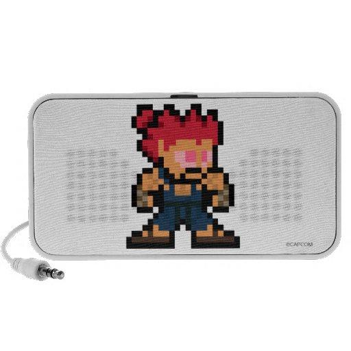 8-Bit Akuma Speaker