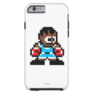 8-Bit Balrog Tough iPhone 6 Case