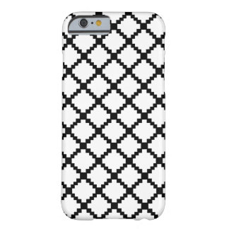 8 bit barely there iPhone 6 case