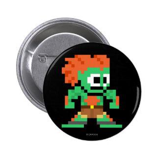 8-Bit Blanka Pins