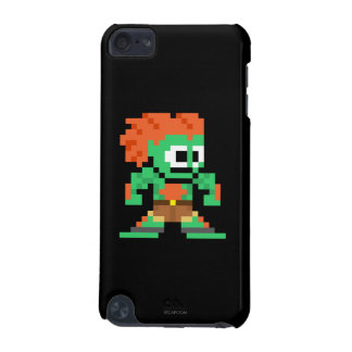 8-Bit Blanka iPod Touch (5th Generation) Cover