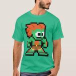 8-Bit Blanka T-Shirt