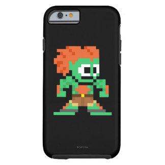 8-Bit Blanka Tough iPhone 6 Case
