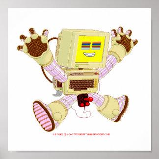 8 Bit Buzz v1.0 Poster