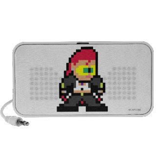 8-Bit C. Viper Portable Speaker