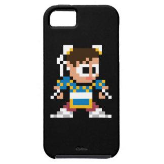 8-Bit Chun-Li iPhone SE/5/5s Case