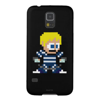 8-Bit Cody Case For Galaxy S5