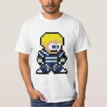 8-Bit Cody T Shirt
