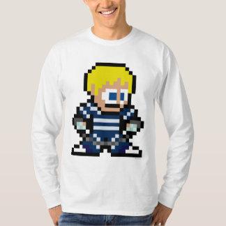 8-Bit Cody T-Shirt