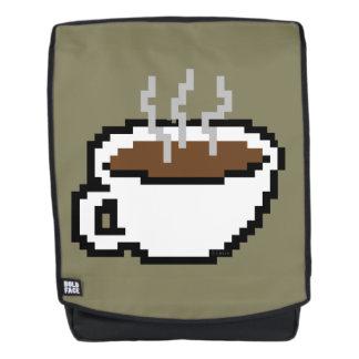 8-bit Coffee Backpack