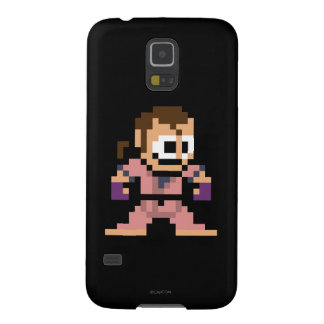 8-Bit Dan Galaxy S5 Case