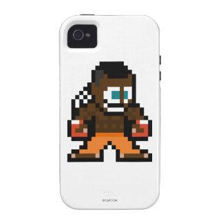 8-Bit Deejay iPhone 4/4S Case