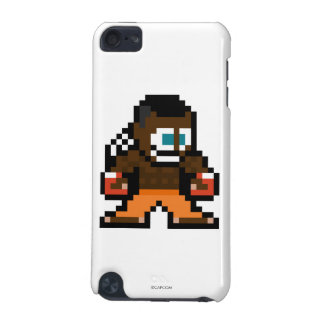 8-Bit Deejay iPod Touch 5G Cover