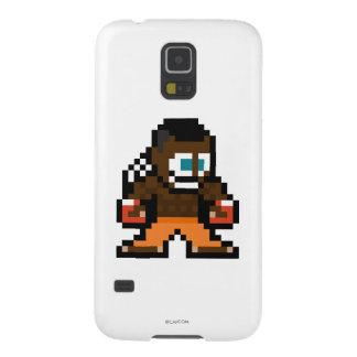 8-Bit Deejay Case For Galaxy S5