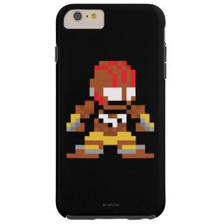 8-Bit Dhalsim Tough iPhone 6 Plus Case